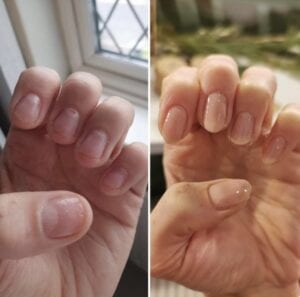 Growing Nails Builder Gel